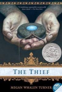 Flashback Friday: The Thief by Megan Whalen Turner