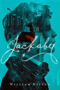 Flashback Friday: Jackaby by William Ritter