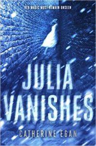 Julia Vanishes Blog Tour
