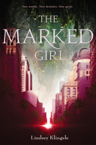 The Marked Girl Blog Tour