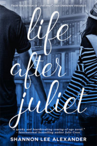 Life After Juliet by Shannon Lee Alexander Blog Tour