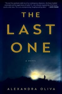 Waiting on Wednesday: The Last One by Alexandra Oliva