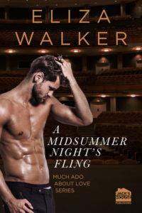 A Midsummer Night's Fling by Eliza Walker