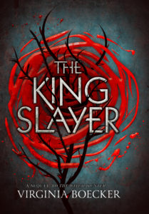 King Slayer by Virgina Boecker Blog Tour