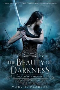 Waiting on Wednesday: The Beauty of Darkness by Mary Pearson