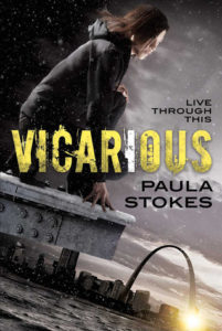 Waiting on Wednesday: Vicarious by Paula Stokes