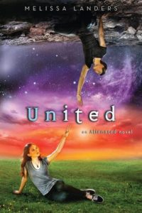 Waiting on Wednesday: United by Melissa Landers