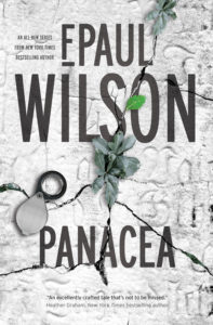 Interview With F. Paul Wilson – Panacea