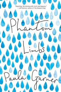 Waiting On Wednesday: Phantom Limbs by Paula Garner
