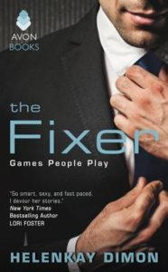 The Fixer by HelenKay Dimon