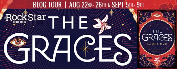 The Graces by Laure Eve Blog Tour
