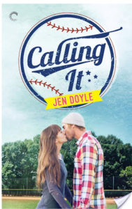 CallingItbyJenDoyle