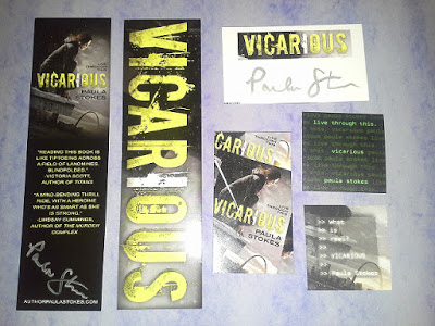 vicarious preorder swag