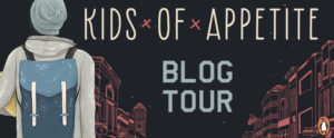 Kids of Appetite by David Arnold Blog Tour