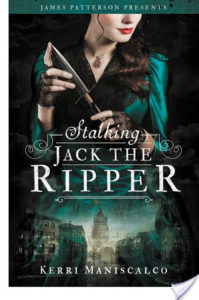 Stalking Jack The Ripper by Kerri Manascalco