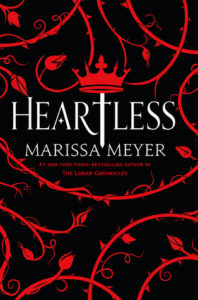 Heartless by Marissa Meyer