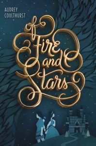 Waiting On Wednesday: Of Fire & Stars by Audrey Coulthurst