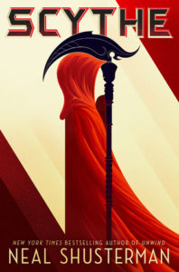 Waiting on Wednesday: Scythe by Neal Shusterman
