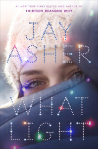 What Light by Jay Asher Blog Tour