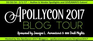 Apollycon Author Feature – Kimberly Derting