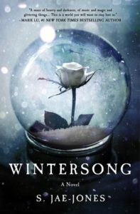 Waiting on Wednesday: Wintersong by S. Jae-Jones