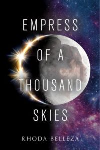 Waiting on Wednesday: Empress of A Thousand Skies by Rhoda Belleza