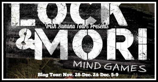 Mind Games by Heather W. Petty Blog Tour