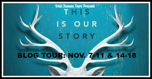 This Is Our Story by Ashley Elston Blog Tour