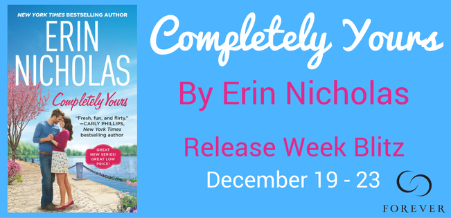 Completely Yours by Erin Nicholas