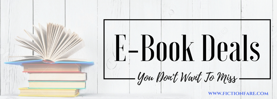 E- Book Deals For Your Weekend!