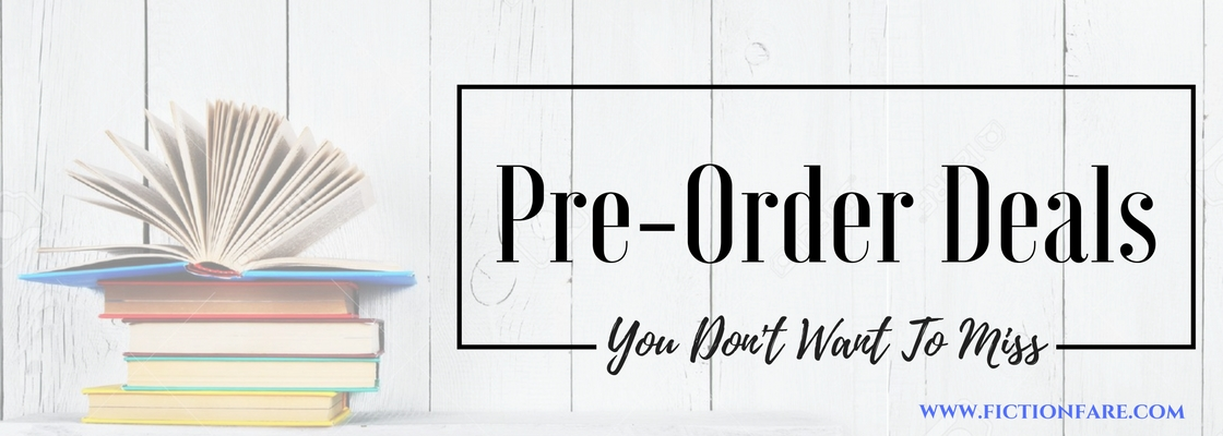 Pre-Order Deals You Don't Want To Miss
