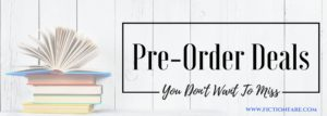 Pre-Order Deals You Don't Want To Miss!