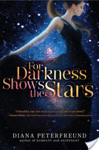 Flashback Friday – For Darkness Shows the Stars by Diana Peterfreund