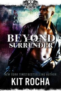 Beyond Surrender (Beyond #9) by Kit Rocha