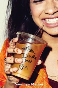 Waiting on Wednesday: When Dimple Met Rishi by Sandhya Menon