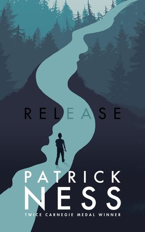 Waiting on Wednesday: Release by Patrick Ness