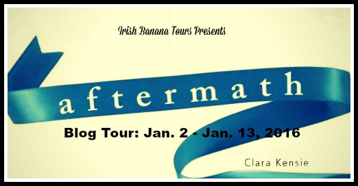 Aftermath by Clara Kensie Blog Tour