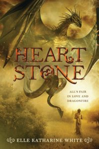 HeartStone by Elle Katharine White Blog Tour