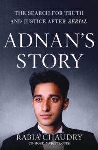 Adnan's Story by Rabia Choudry
