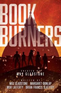 Bookburners – An Interview With Margaret Dunlap