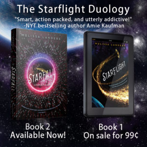 Starfall Launch Blitz & Giveaway