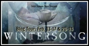 Wintersong by S. Jae-Jones Blog Tour