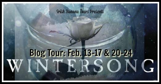 Wintersong by S. Jae-Jones Blog Tour