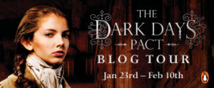 The Dark Days Pact (Lady Helen #2) by Alison Goodman