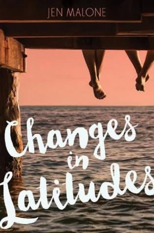 Changes in Latitudes