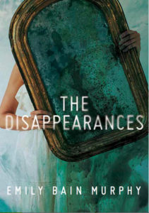 Waiting on Wednesday: The Disappearances by Emily Bain Murphy