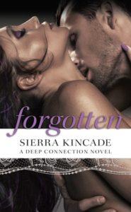 Forgotten by Sierra Kincade