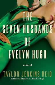 Waiting on Wednesday: The Seven Husbands of Evelyn Hugo by Taylor Jenkins Reid