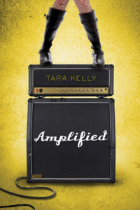 Flashback Friday: Amplified by Tara Kelly