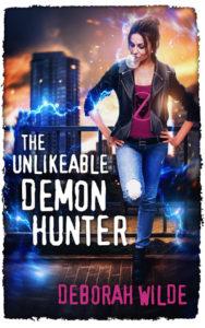 The Unlikable Demon Hunter (Nava Katz #1)